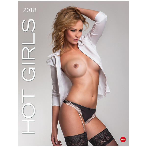 Nackte Frauen Posterkalender 2018