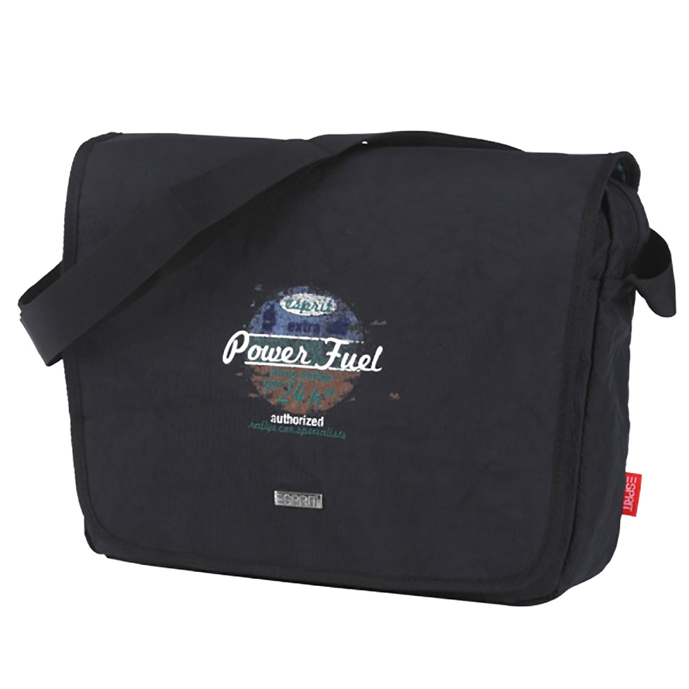 Esprit Messenger Power Fuel