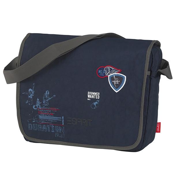 Esprit Rockband Messenger Bag