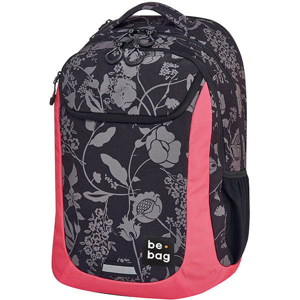 Herlitz Rucksack be.bag be.active Mystic Flowers