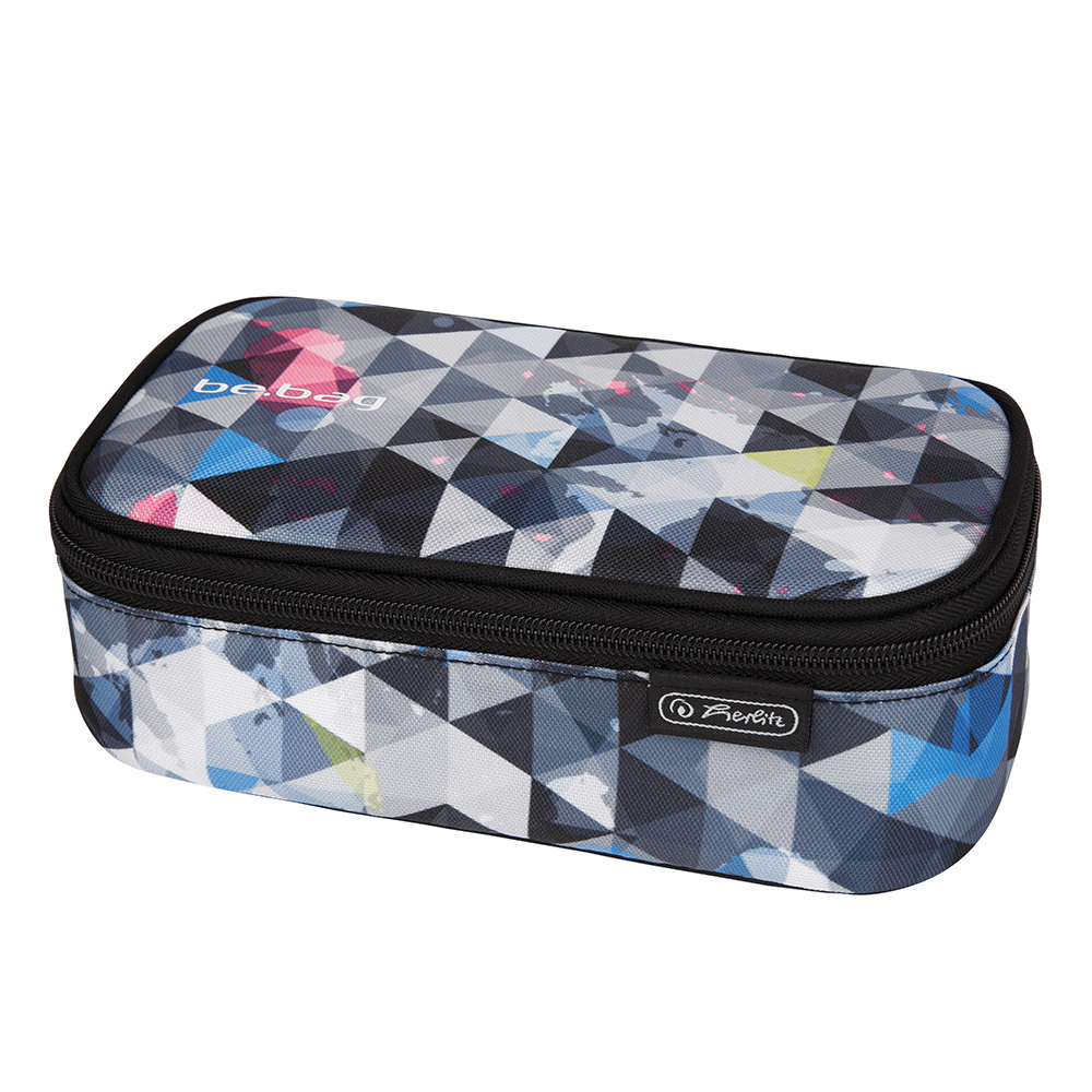 Herlitz Faulenzer Snowboard be.bag beatBox