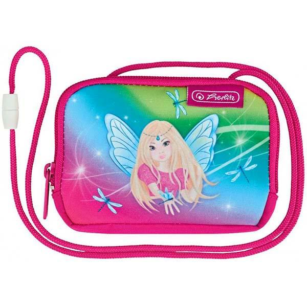 Herlitz Brustbeutel Fairy