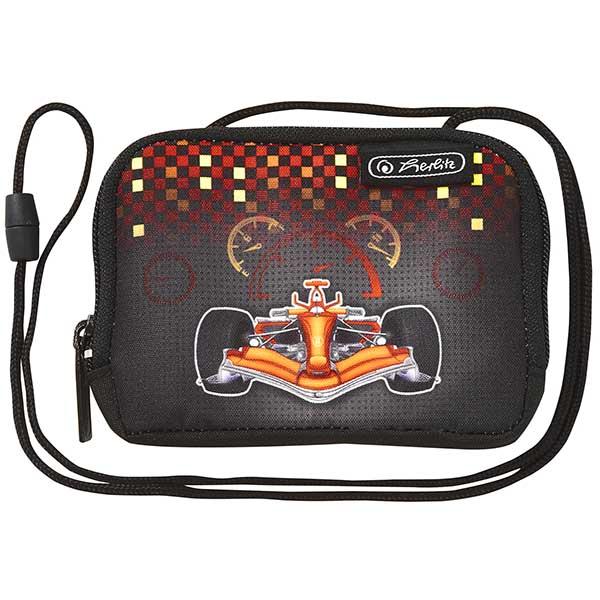 Herlitz Brustbeutel Formula 1
