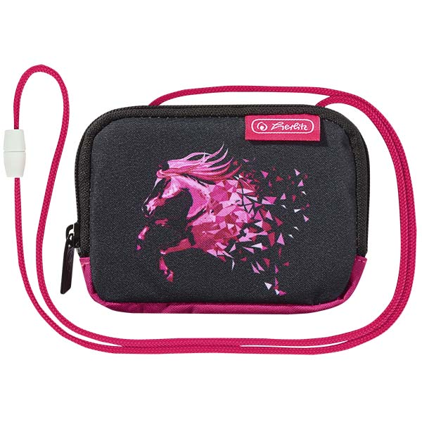 Herlitz Brustbeutel Magic Horse