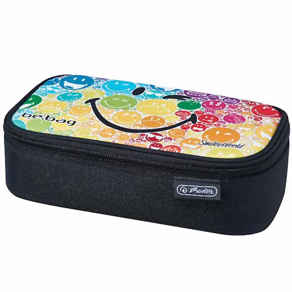 Herlitz Faulenzer SmileyWorld Rainbow be.bag beatBox