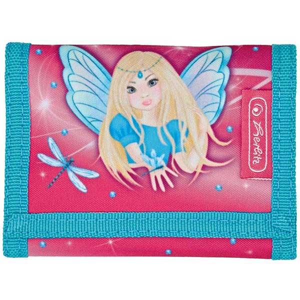 Herlitz Geldbörse Fairy