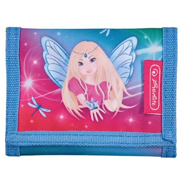 Herlitz Geldbörse Rainbow Fairy