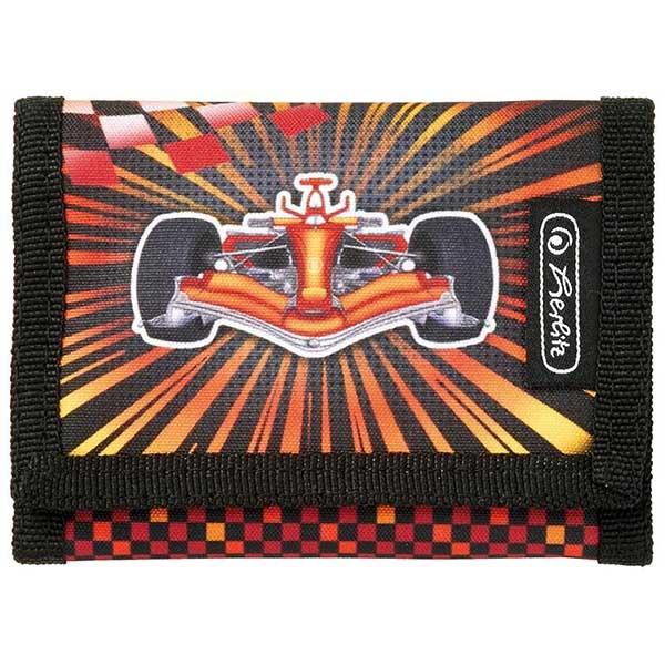 Herlitz Geldbörse Formula 1