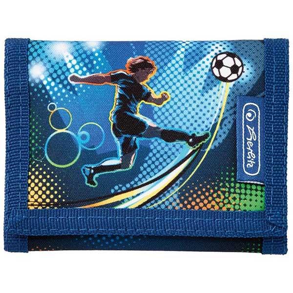 Herlitz Geldbörse Soccer