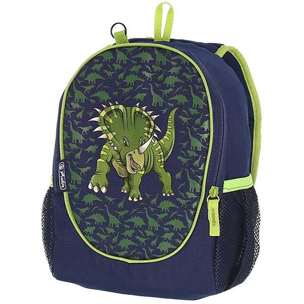 Herlitz Kindergartenrucksack Rookie Dino