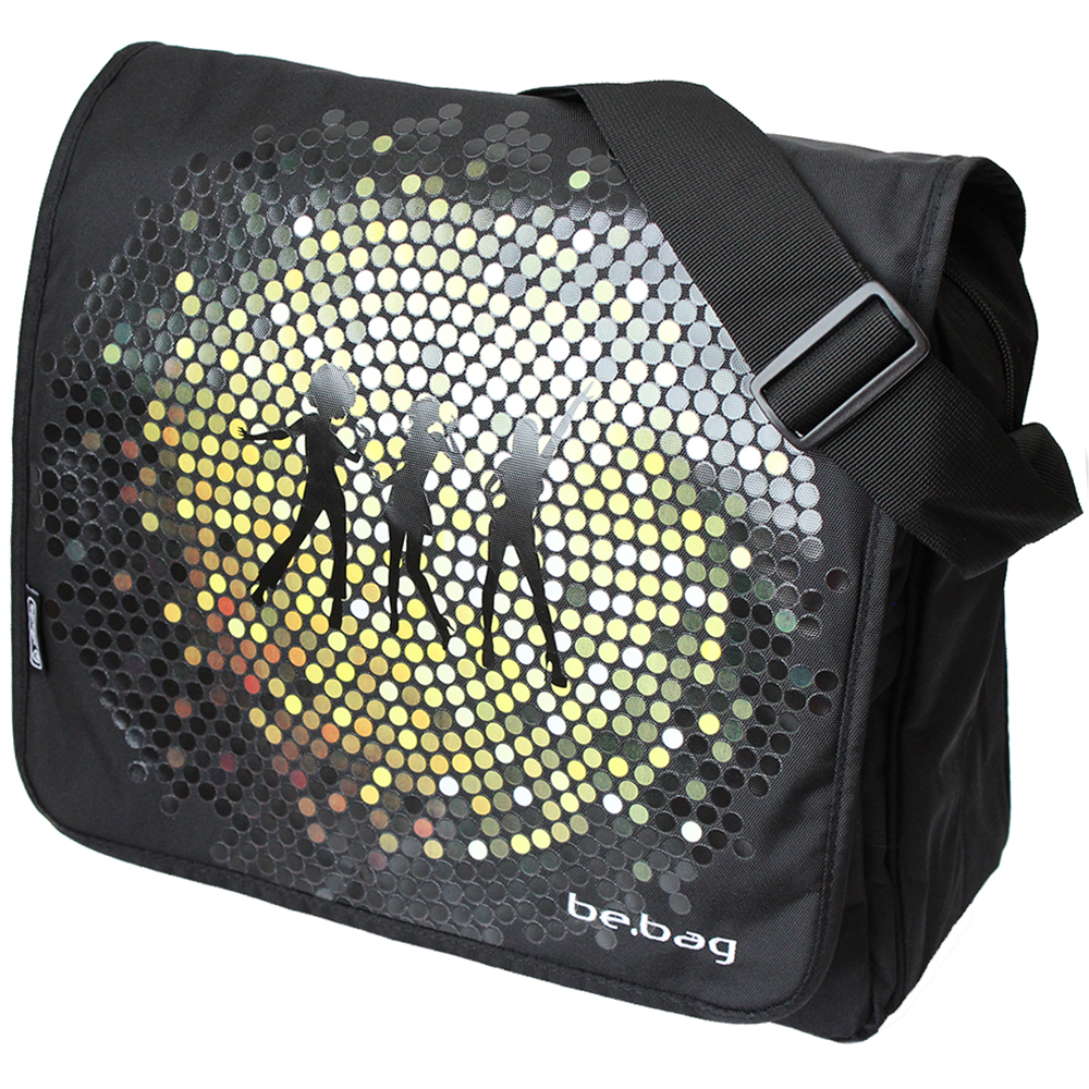 Herlitz Dance be.bag Messenger Bag