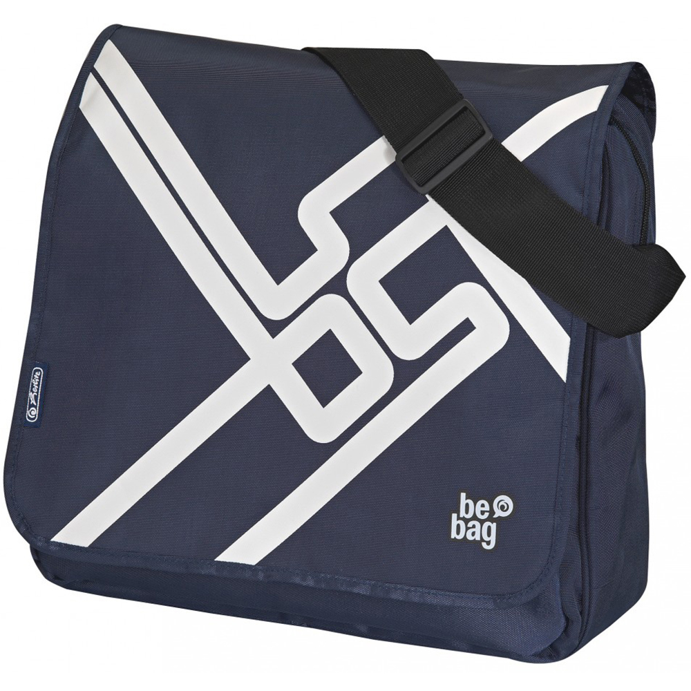 Herlitz SOS be.bag Messenger Bag