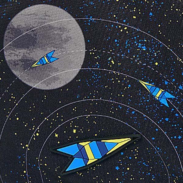 1f7e18b83ac31 Herlitz Motiv Rucksack Space