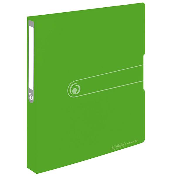 Herlitz Ringbuch Easy Orga to go DIN A4 PP apfel 38 mm