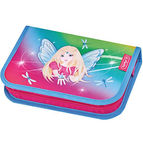 Herlitz Schüleretui Rainbow Fairy