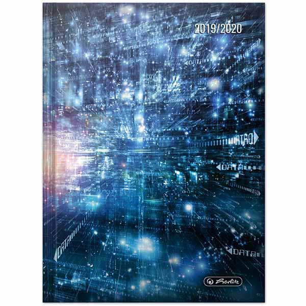 Herlitz Schülerkalender Basic A5 Daten 2019/2020