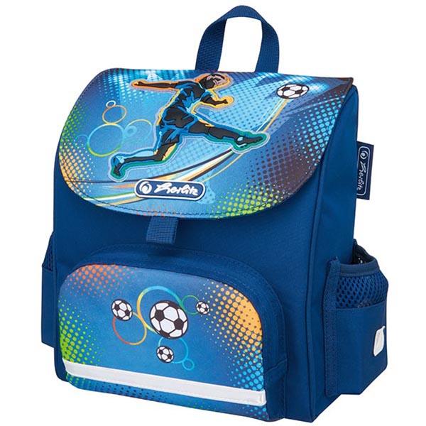 Herlitz Vorschulranzen Soccer Mini Softbag
