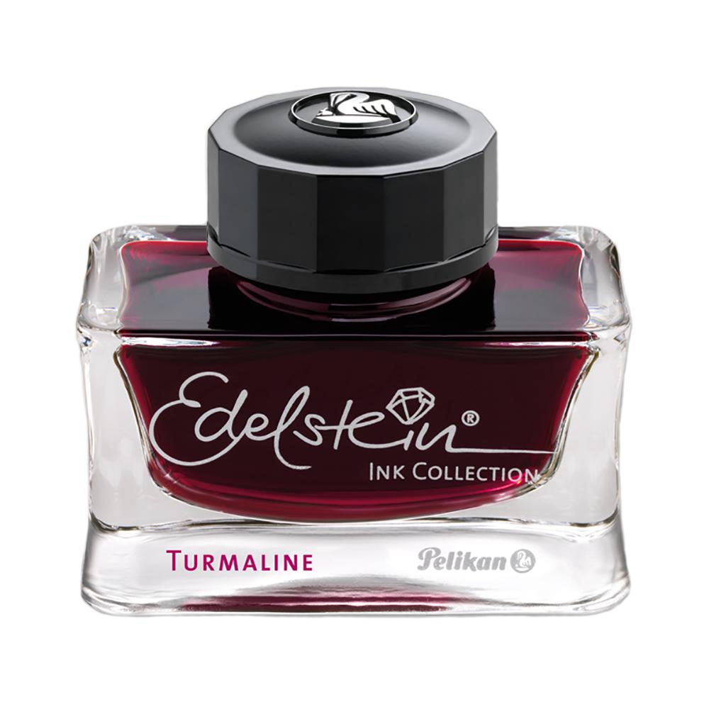 Pelikan Turmaline Edelstein Ink Tinte rot violett 50 ml
