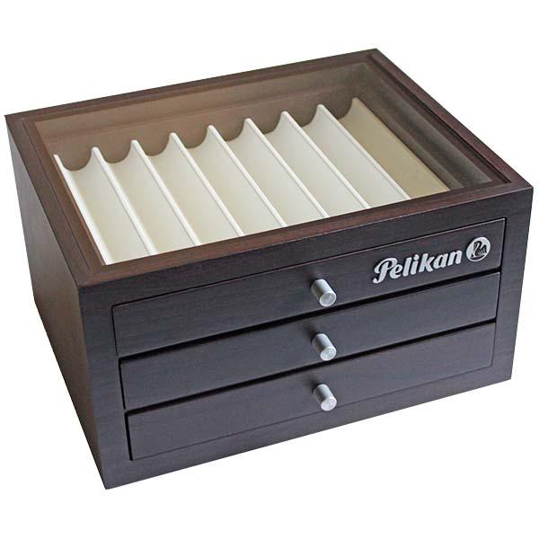 Pelikan Sammlerbox für 24 Schreibgeräte