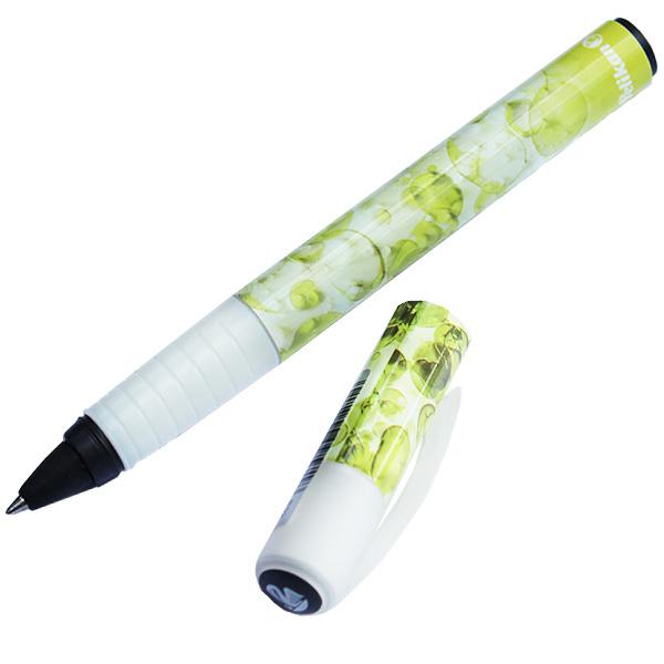 Pelikan Tintenroller Gallery R23 fluid gelb