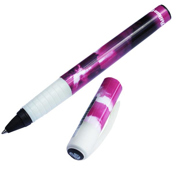 Pelikan Tintenroller Gallery R23 element purple