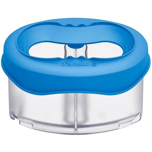 Pelikan Wasserbox blau