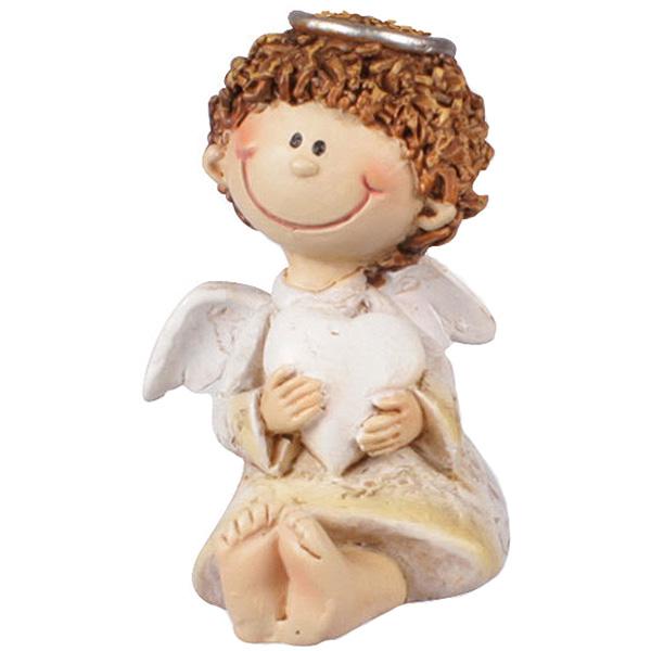 Engel Neria sitzend
